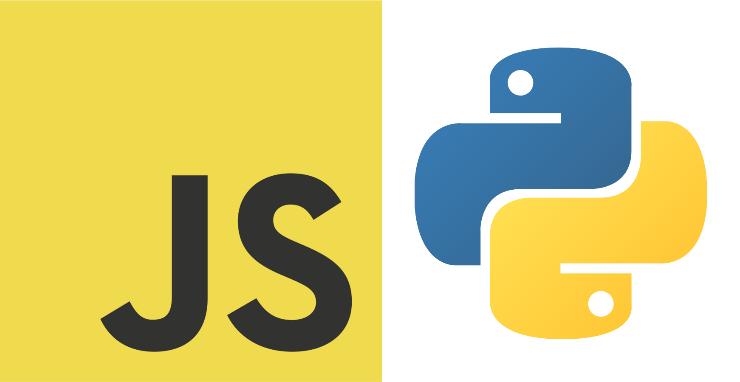 JavaScript et Python dans le développement d'application web