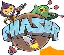 Framework jeu 2D Phaser